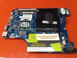 Mainboard Laptop Lenovo G460 Z460 HM55 VGA SHARE