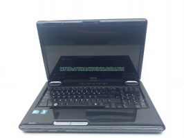 Laptop Toshiba Satellite L550 Intel Core i3 330M 4GB 500GB 17.3IN HD+