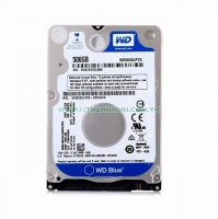 Ổ Cứng Laptop 500GB SATA Hitachi-Seagate-WD-Toshiba