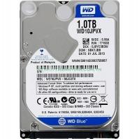 Ổ Cứng Laptop 1000GB 1TB SATA Hitachi-Seagate-WD-Toshiba