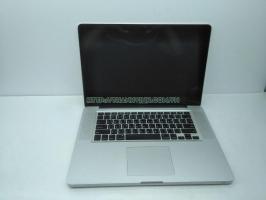 Apple MacBook Pro A1286  (Early 2011) cpu core i7-2.2GHz ram 8gb ổ cứng ssd 240gb vga intel hd graphics lcd(1440x900) 15.4''inch.