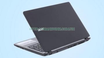 Laptop Acer Aspire ES1 533 N4200 chính hãng, vi xử lý Pentium N4200, RAM 4GB, ổ cứng 500 GB, chạy Windows 10 bản quyền