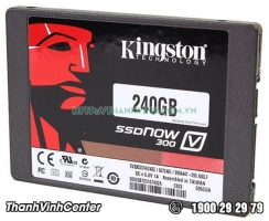 Ổ cứng SSD Laptop 240gb KINGSTON