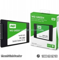 Ổ cứng SSD Laptop 240GB WD