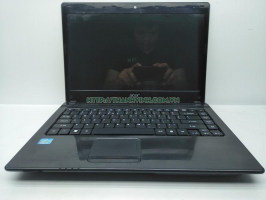 LAPTOP CŨ ACER 4752 CORE I5 2430M, VGA Intel HD Graphics 3000, RAM 4GB, HDD 640GB, LCD 14.0