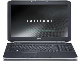 Dell Latitude E5520 core i5 2520M 2.60GHz, Ram 4GB,HDD 250GB