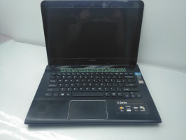 Laptop cũ Sony Vaio E series SVE141J11W (core i3-3110M/4GB/320GB/Intel HD 4000 14 inchs )
