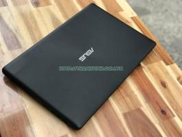 LAPTOP CŨ ASUS X550LA-CORE I3-4030U(1.6 GHZ/3MB),4GB RAM,500GB HDD