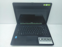 Laptop cũ  Acer Aspire Z1402 30BA (core i3 5005U/4GB/500GB Vga HD Graphics 14.0 inchs