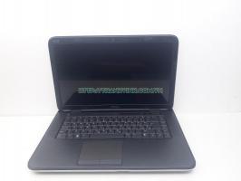 LAPTOP CŨ DELL XPS 15-L501X ( CORE I5-460M 2.53GHz, VGA INTEL HD GRAPHICS, RAM 4GB DDR3L, HDD 500GB, LCD 15.6
