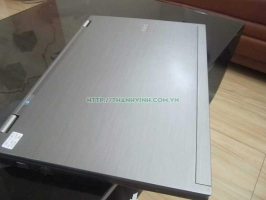 Laptop cũ Dell Latitude E6410 core i5 520M Ram 4GB HDD 250GB Vga NVIDIA 3100M 14.0 inchs