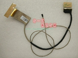CÁP LCD LAPTOP TOSHIBA C855D AMD