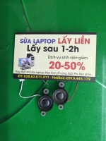 LOA SPEAKER LAPTOP TOSHIBA C855D AMD