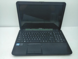 Laptop cũ Toshiba Satellite C855-S5115 Intel Core i3-3120M 4GB Ram 500GB HD Vga graphics 4k