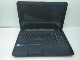 Laptop cũ Toshiba Satellite C855-S5115 Intel Core i3-3120M 4GB Ram 500GB HD Vga graphics 4k
