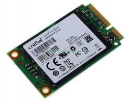Ổ CỨNG SSD CRUCIAL m4 mSATA 128GB (CŨ)