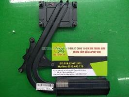 TẢN NHIỆT CPU LAPTOP HP 15T-G300 (ZIN THÁO MÁY)
