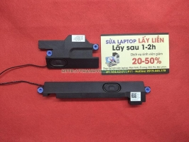 THAY LOA - SPEAKER LAPTOP DELL 3467 & 3567, 15-3000 SERIES, DELL 15-3567 I3-6006U 15341-1 91N85