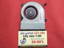 QUẠT TẢN NHIỆT CPU LAPTOP ASUS TP500L (ZIN THÁO MÁY)