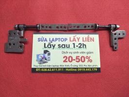 THAY BẢN LỀ LAPTOP ASUS K501L (ZIN THÁO MÁY)