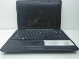 LAPTOP TOSHIBA SATELLITE C640 I3-380M, RAM 4GB, HDD 500GB