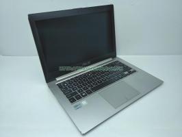 Laptop cũ Asus Zenbook Prime UX31A- (core i5-3317U/4GB/128GB SSD/Intel HD4000/13.3