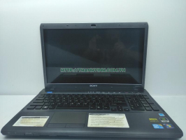 Laptop cũ Sony VAIO VPCF115FM 16.4 đã bán