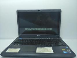 Laptop cũ Sony VAIO VPCF115FM 16.4