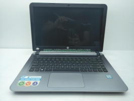 Laptop cũ HP Pavilion 14-ab115TU i3- 6100U Ram 4GB HHD 500GB  Vga HD Graphics 520