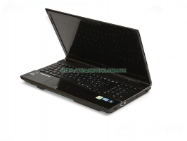 LAPTOP CŨ FUJITSU LIFEBOOK AH77/U BLACK CORE I7-4722HQ, VGA INTEL HD GRAPHICS, RAM 8GB DDR3, HDD 1TB + SSD 128GB, LCD 15.6