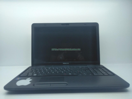 Laptop cũ Toshiba Satellite C650D - 15.6