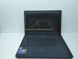Laptop cũ ASUS X450LA Core i3-4010U, RAM 4G, HDD 320G Vga HD graphics 14.0 inchs