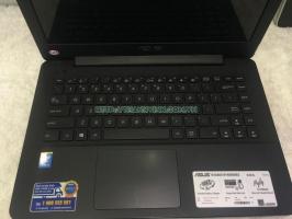 Laptop cũ ASUS X454L i3-5005U/4G/500G BLACK Vga graphics led 14.0 incnhs