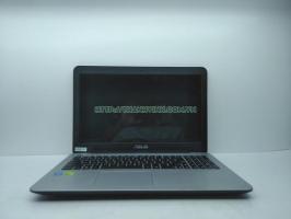 LAPTOP  CŨ ASUS X555L - I5 5200U/RAM 4G/HDD 500G/NVIDIA 930M/LCD 15.6