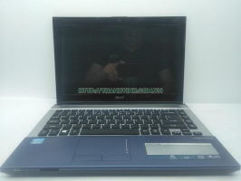 Laptop Acer Aspire  4830 14 inch  (Intel Core i3-2310M Processor, 4GB RAM, 500GB HDD, Windows 7 Home Premium) - Vga graphics