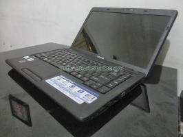 Laptop cũ Toshiba C600 Core 2 Duo P7570/RAM 3GB HHD 160GB Vga graphics 14.0  bền bỉ nồi đồng cối đá ĐÃ BÁN