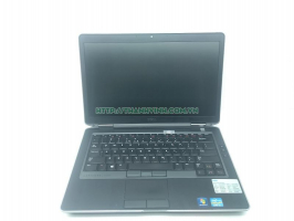 Laptop cũ Dell Latitude E6320 i5 2520M 4GB HDD 320GB Vga graphics 14.0 inchs