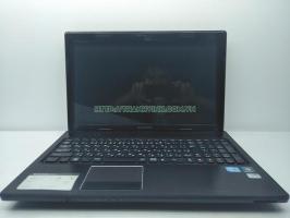 Laptop cũ Lenovo Ideapad G570 (Core i3 2328M, RAM 4GB, HDD 500GB, Intel HD Graphics 3000, 15.6 inch)