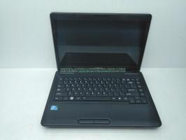 Laptop cũ Toshiba Satellite C800 (Intel Celeron 1000M 1.8GHz, RAM 4GB, HDD 320GB, Intel HD Graphics 3000, 14 inch,) Hàng chất lượng