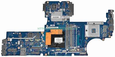 MAINBOARD LAPTOP HP  ELITEBOOK 8540W, HP  ELITEBOOK 8540P - HP 595764-001, HP 604537-001