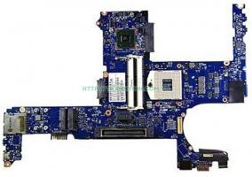 MAINBOARD LAPTOP HP  ELITEBOOK 8460W, HP 670123-001 VGA RỜI