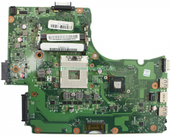 MAINBOARD LAPTOP TOSHIBA C655, C650, TOSHIBA 6050A2423501-MB-A02 VGA SHARE