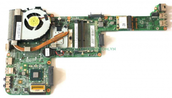 MAINBOARD LAPTOP TOSHIBA C800, L800, C840, L840, TOSHIBA VGA SHARE
