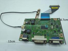 MAIN BOARD ĐIỀU KHIỂN MÀN HÌNH LED SAMSUM LS24B240BL/XF (14VDC-2.14A)
