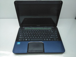 Laptop Toshiba Satellite L840 (Core i3 2350M, RAM 4GB, HDD 250GB pin 3h, Intel HD Graphics 4000, 14 inch)
