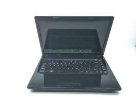 Laptop Lenovo Ideapad G480 (Core i5-3210M, RAM 4GB, HDD 320GB, Intel HD Graphics 4000, 14 inch, FreeDOS)