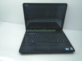 Laptop Dell Inspiron N4030 (Core i3-370M, RAM 3GB, HDD 320GB, Intel HD Graphics, 14 inch, FreeDOS)