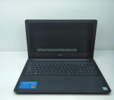 LAPTOP CŨ DELL INSPIRON 3567 I3 7100U RAM 4GB HDD 1TB VGA HD GRAPHICS 15.6 INCH