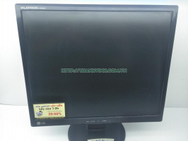 MÀN HÌNH LCD LG 19 INCH VUÔNG ( lớp phản quang vàng ) đã bán