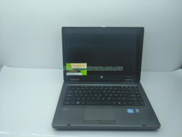 Laptop cũ HP ProBook 6460B  (Core i5-2520 /4 GB/250 GB/Windows 7)